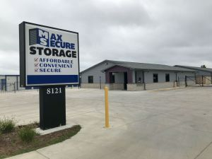 Photo of MaxSecure Storage - East 45th St
