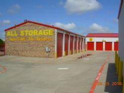 Photo of All Storage - Amarillo Hardy - 2000 Hardy