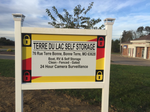 Photo of Terre Du Lac Boat, RV, and Self Storage