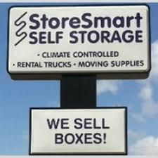 Photo of StoreSmart Wando