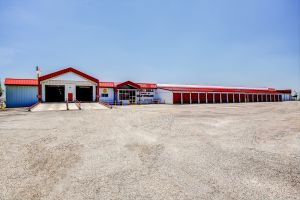 Photo of All Storage - Amarillo I-40 Bell Annex - 6101 Lawrence Blvd