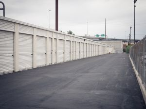 Photo of EZ Storage - Salt Lake City - 2385 South 300 West