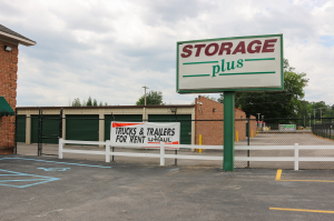 Photo of Storage Plus East