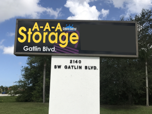 Photo of AAA Storage Gatlin