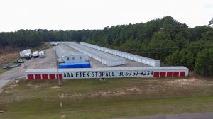 Photo of Longview Self Storage Loop 281