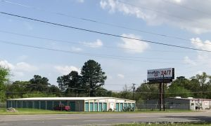 Photo of Longview Self Storage Eastman Rd