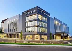 Edgemark Self Storage - Glendale