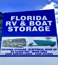 Photo of Florida RV & Boat Storage