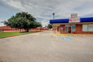 Photo of All Storage - Mustang - 82 W Armstrong Dr
