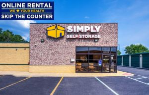 Photo of Simply Self Storage - 900 Locust Street - Valparaiso