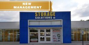Photo of Storage Solutions - Bourbonnais