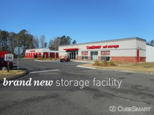 Photo of CubeSmart Self Storage - Summerville