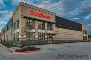 CubeSmart Self Storage - Burleson