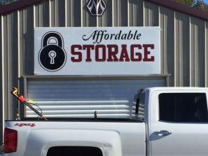 Photo of Affordable Storage Bonneau & Top 20 Self-Storage Units in Bonneau SC w/ Prices u0026 Reviews