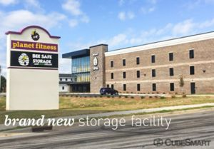 Photo of Bee Safe Self Storage - Simpsonville
