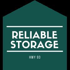 Reliable Storage Hwy 93 5253 Friedeck Road Eau Claire