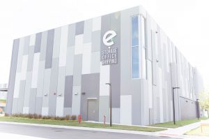 Photo of E-Commerce Center of Hampton