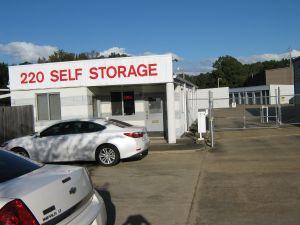 Photo of Highland Colony 220 Storage