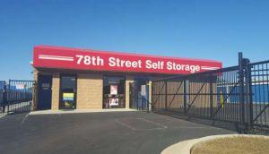 Photo of iStorage Kansas City 78th St.
