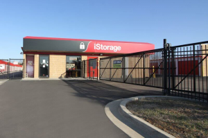 Photo of iStorage Kansas City 78th St.
