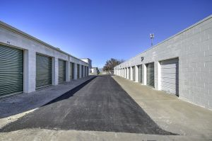 Photo of Belton Self Storage