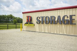 Photo of D Highway Storage - Farmington, MO