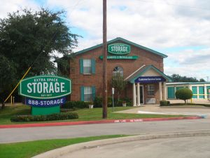 Photo of Extra Space Storage - Carrollton - Waypoint Dr