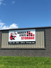 Photo of Badger State Storage - De Pere