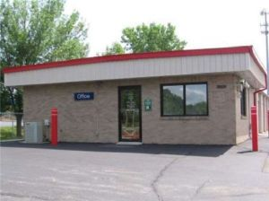 Photo of SecurCare Self Storage - Indianapolis - W. 96th St.
