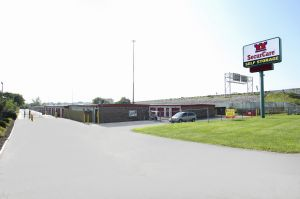 Photo of SecurCare Self Storage - Indianapolis - N. Shadeland Ave.