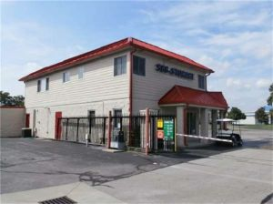 Photo of SecurCare Self Storage - Indianapolis - N. Michigan Rd.