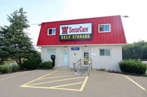 Photo of SecurCare Self Storage - North Canton - High Line Ave NW