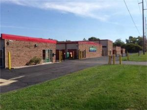 Photo of SecurCare Self Storage - Indianapolis - N. Tacoma Ave.