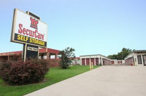 Photo of SecurCare Self Storage - Bossier City - Northgate Rd