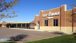Photo of SecurCare Self Storage - Zionsville - Central Blvd.