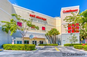 Photo of CubeSmart Self Storage - Oakland Park
