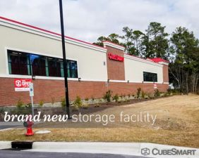 Photo of CubeSmart Self Storage - Wilmington