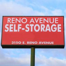 Photo of Reno Avenue Self Storage