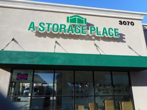 Photo of A Storage Place - Del Sol