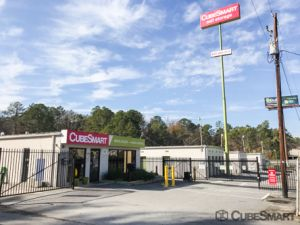 Photo of CubeSmart Self Storage - Columbia - 208 Jamil Road