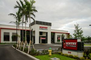 Photo of Sentry Self Storage - Deerfield Beach