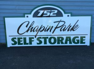 Photo of Chapin Park Self Storage
