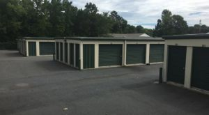Photo of 10 Federal Self Storage - Fayetteville St