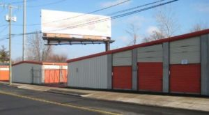 Photo of New Britain Drive-Up Storage