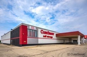 CubeSmart Self Storage - Kenosha