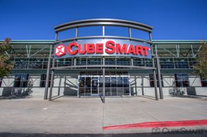 Photo of CubeSmart Self Storage - Englewood - 1090 West Hampden Avenue