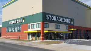 Photo of Self Storage Zone - New York Avenue