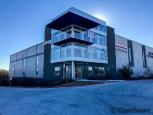 Photo of CubeSmart Self Storage - San Antonio - 19322 Bulverde Rd