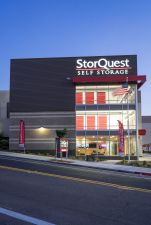 Photo of StorQuest - La Mesa / Commercial