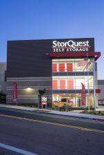 StorQuest - La Mesa / Commercial